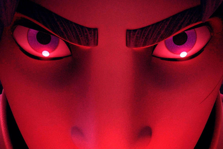 The Fate of Ezra Bridger and the Rebels - RetroZap!