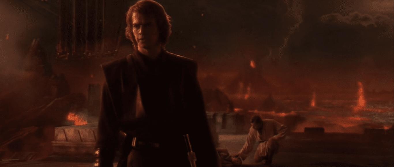 NoBrokeyHart04, Padmé Didn't Die of a Broken Heart, Anakin, Obi-Wan, Padme