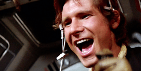 Brews and Blasters #12: The Harrison Ford Incident