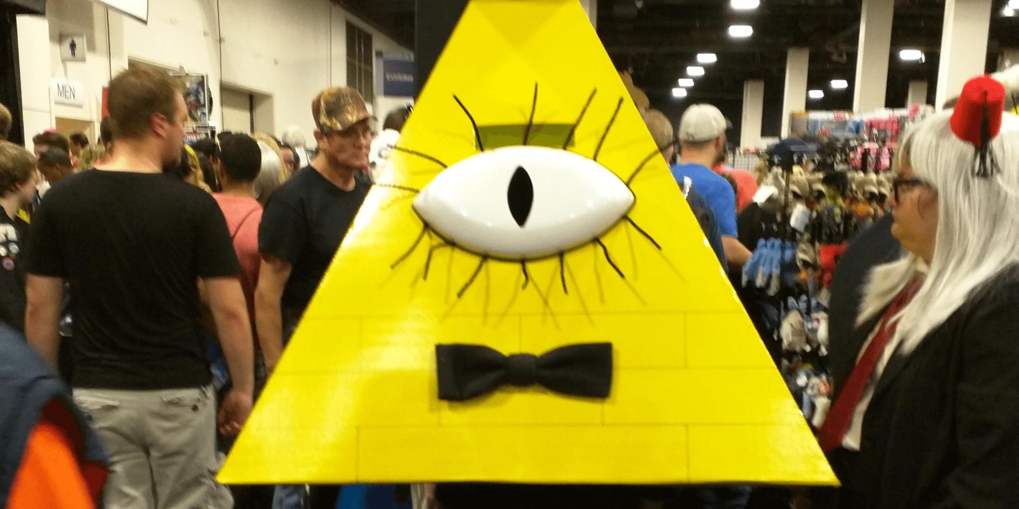 Boston Comic Con cover