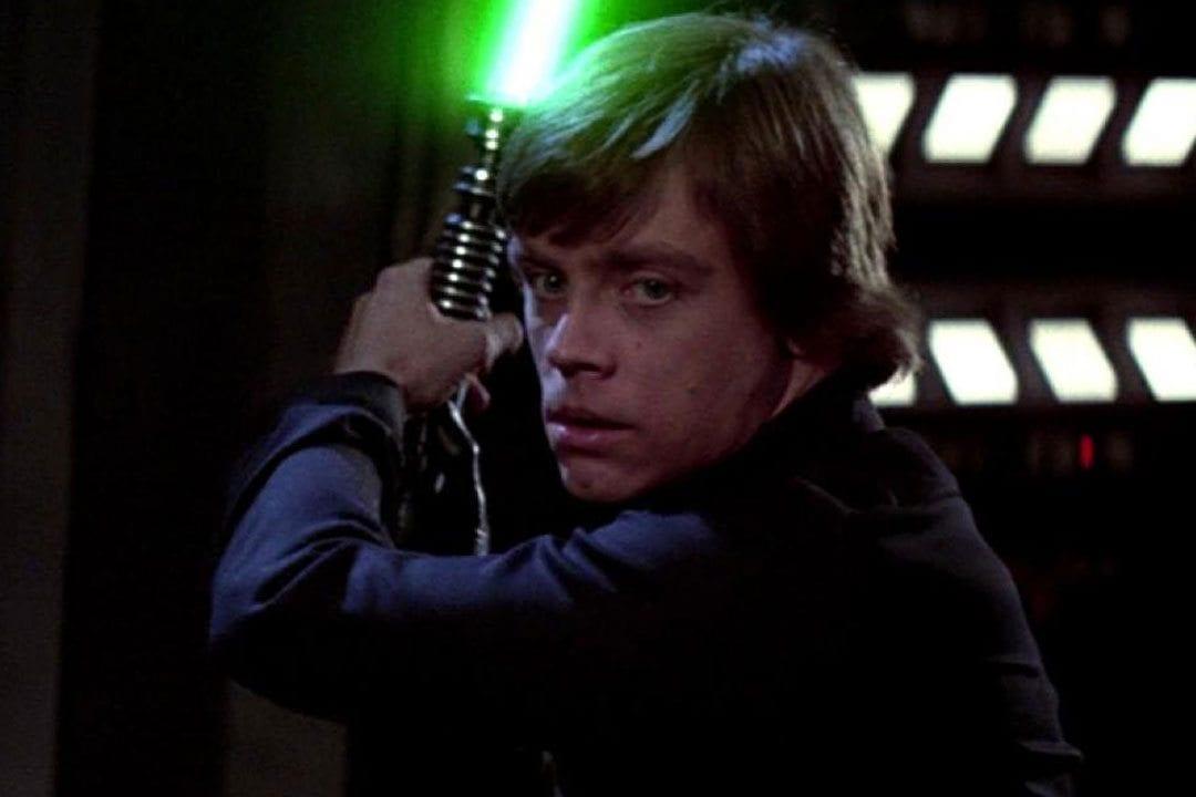 Rey's Parents, Luke