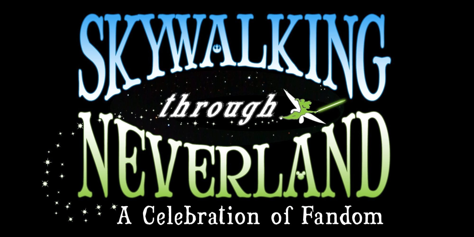 ANNOUNCEMENT: Welcome Skywalking Through Neverland to RetroZap!