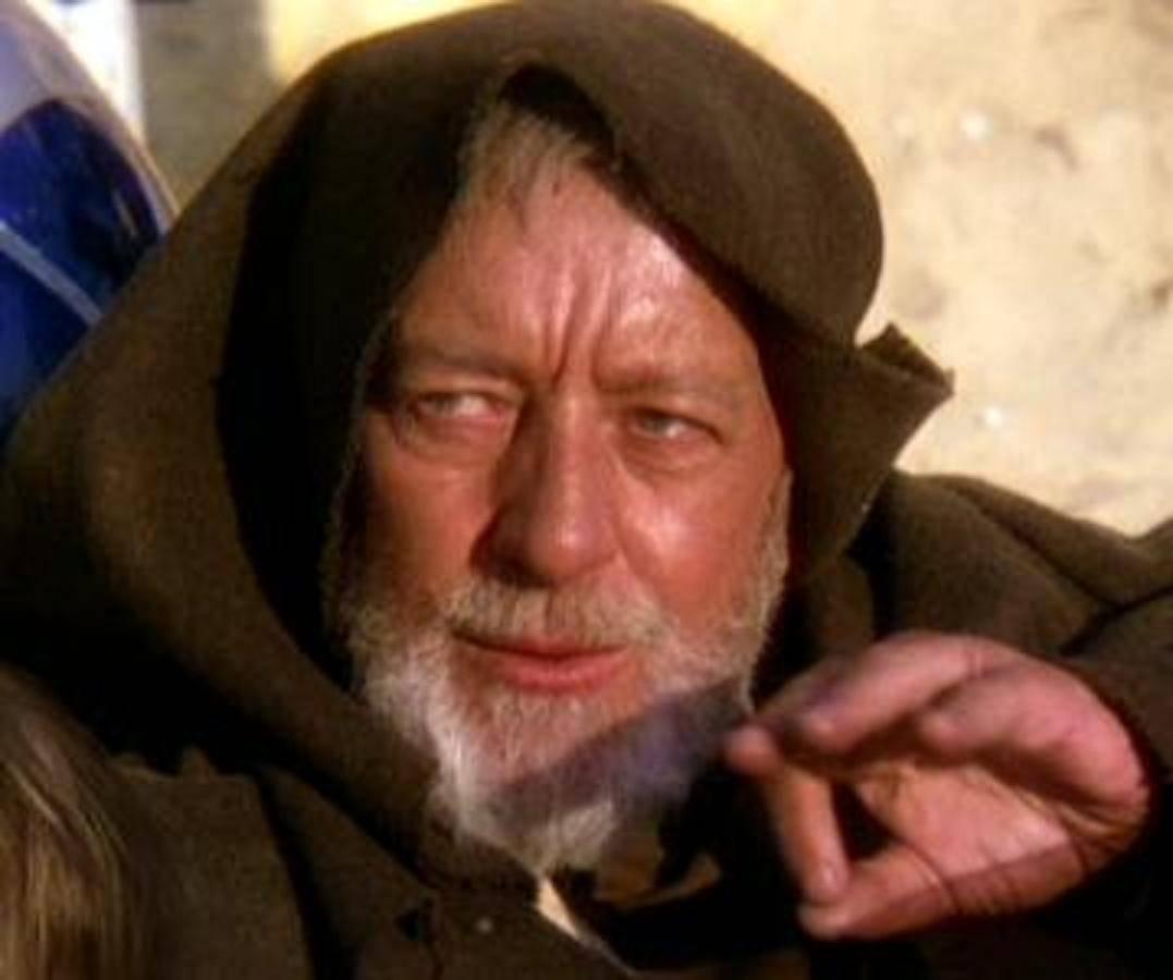 Rey's Parents, Kenobi
