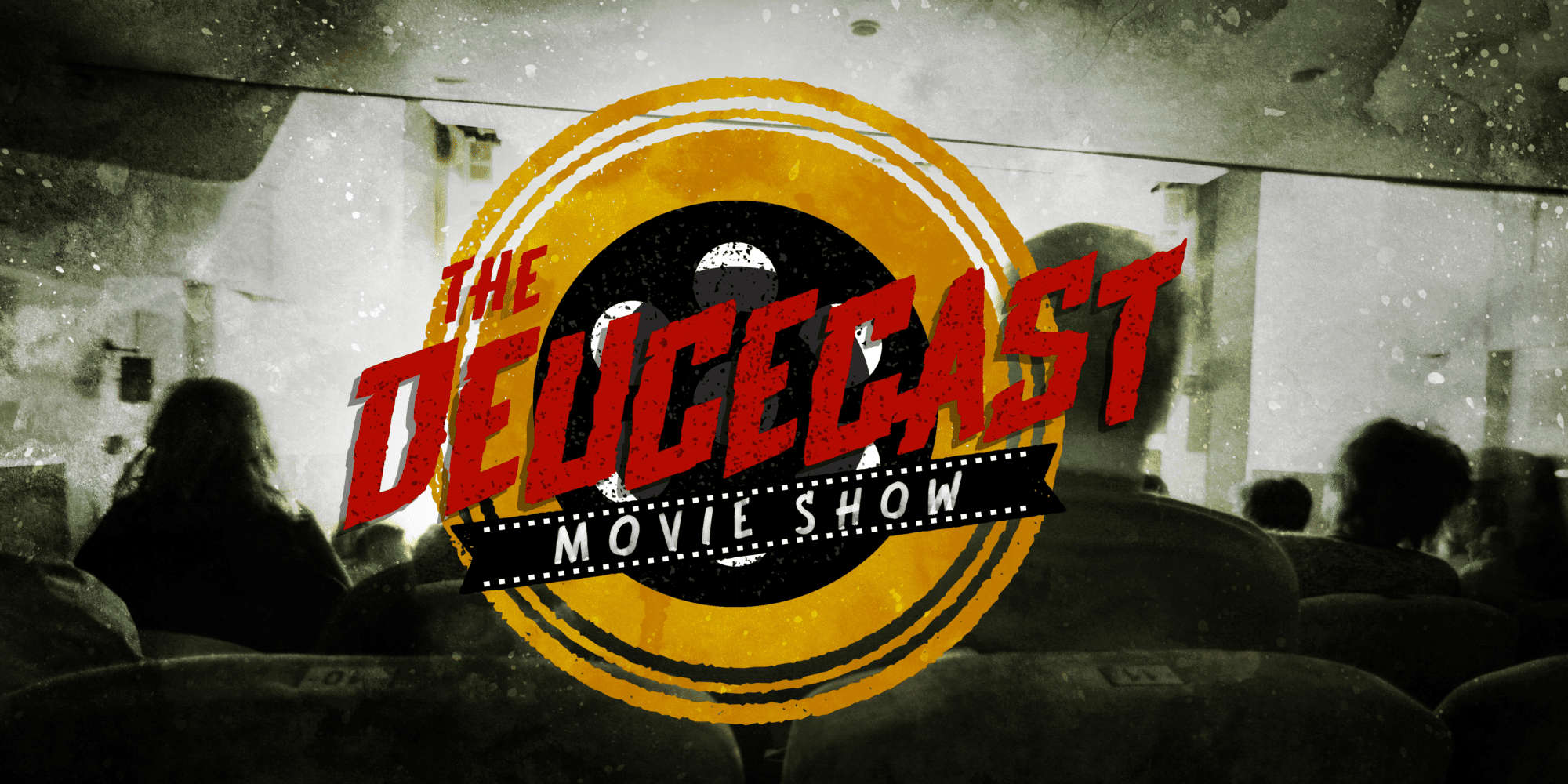 The Deucecast podcast