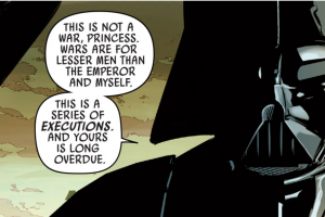 Star Wars #14 Review (Vader Down Part 5)