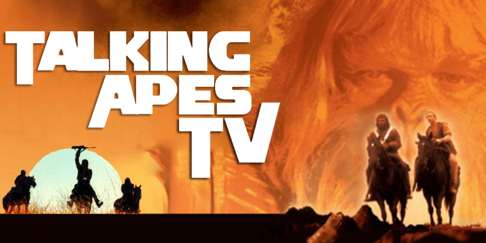 Talking Apes TV