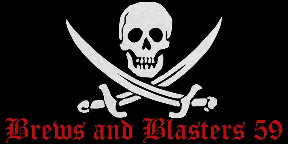 Brews and Blasters renegades