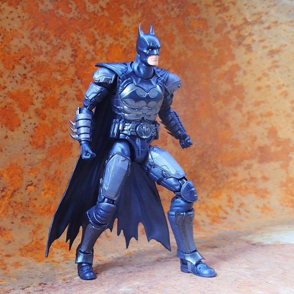 SH Figuarts Batman