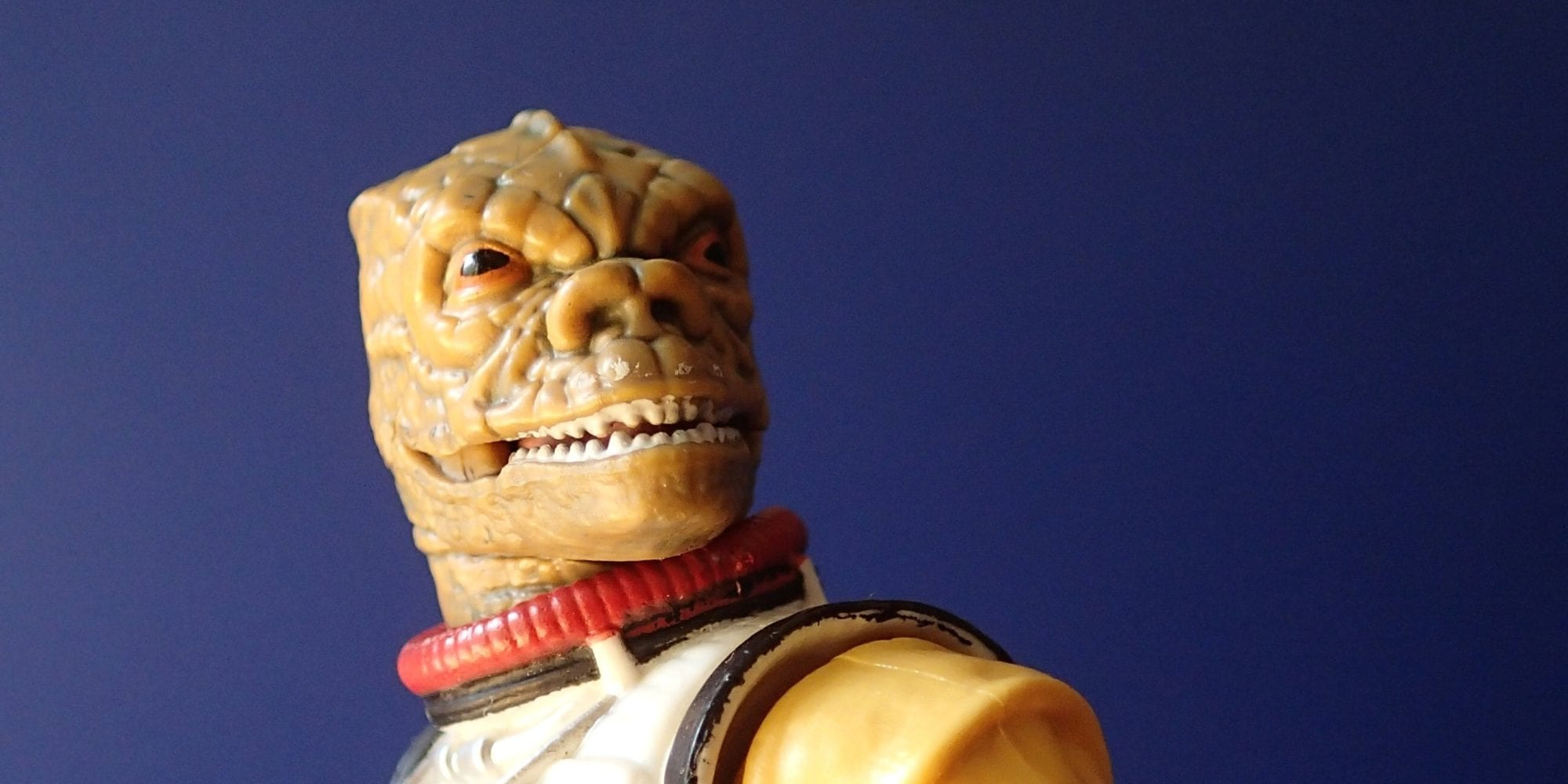 Hasbro Black Series Bossk Action Figure