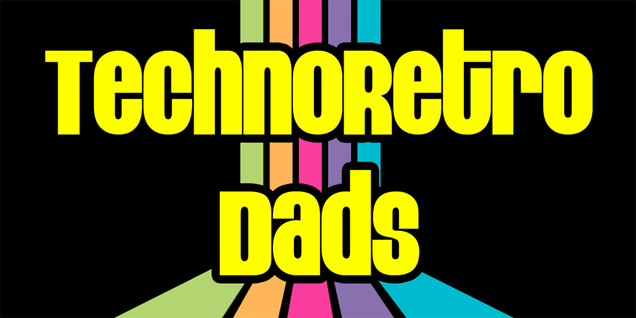 TechnoRetro Dads: Monday Morning Men on the Moon (Apollo 11)