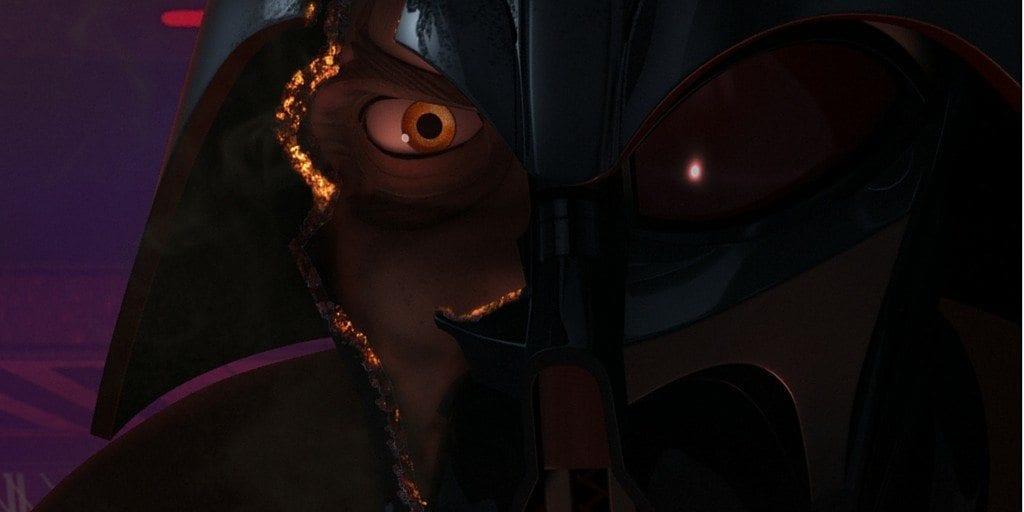 Twilight of the Apprentice