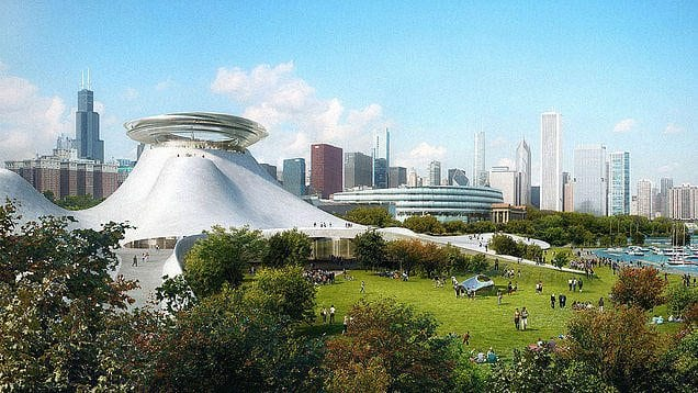 New Chicago needs the Museum of Narrative Art