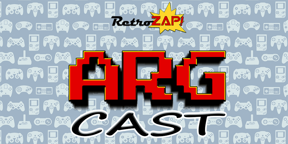 Another Retro Gaming Podcast, ARG Cast