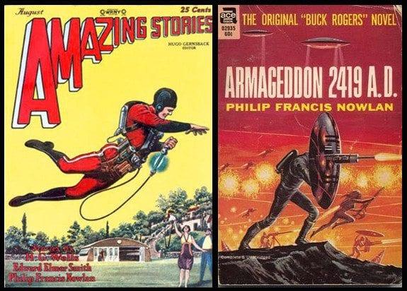 Buck Rogers Armageddon 2419 AD