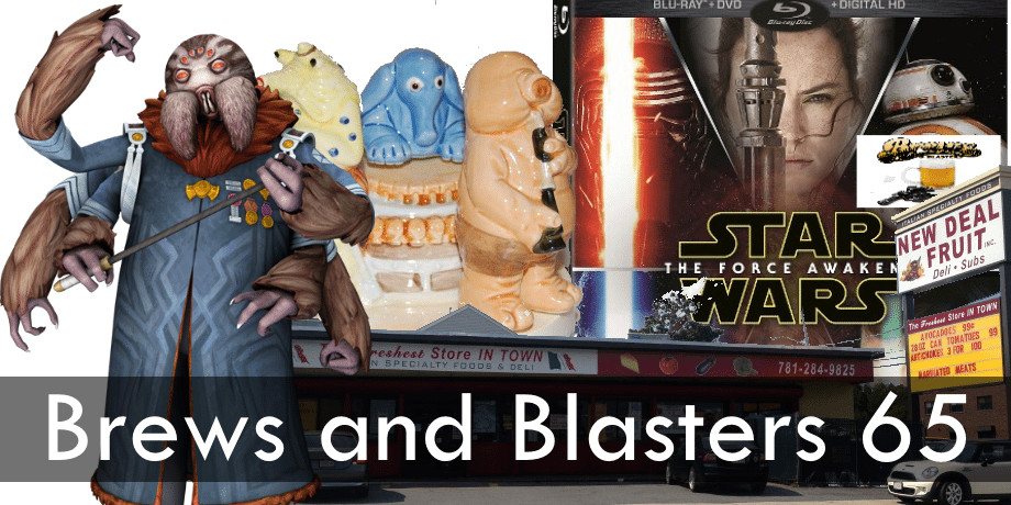 Brews and Blasters 65