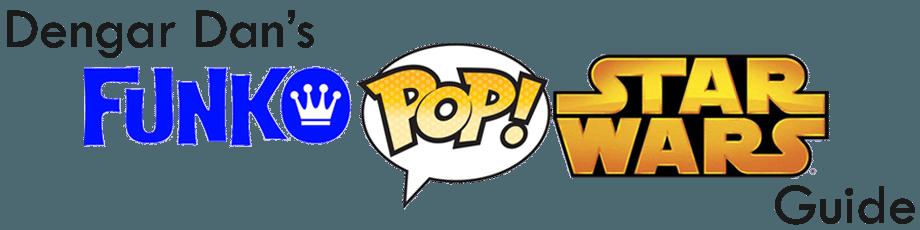 Funko Pop Star Wars Guide