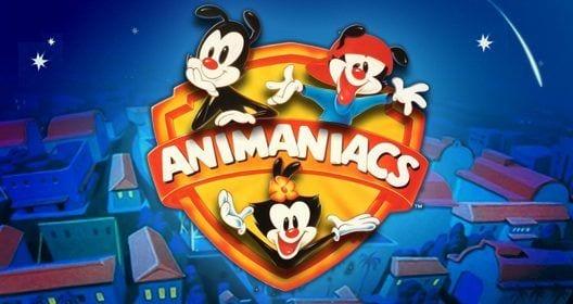 Animaniacs on tour