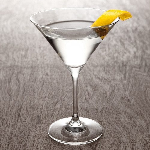 From Russia With Love vodka martini