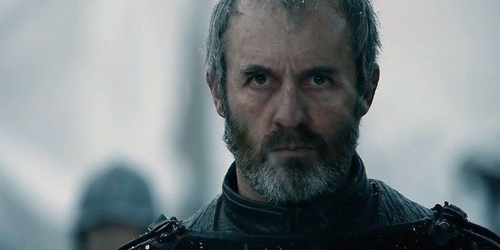 Stannis Baratheon deaths in Game of Thrones