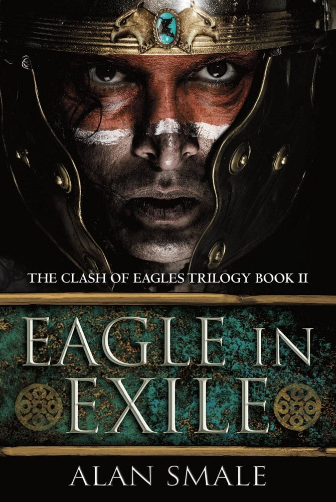 Eagle in Exile review