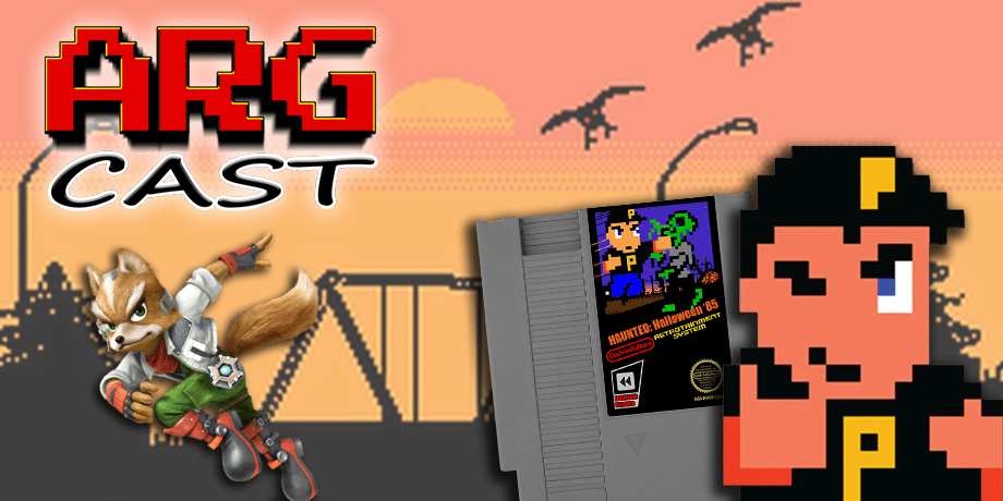 ARGcast #6: Retro Gaming with Retrotainment