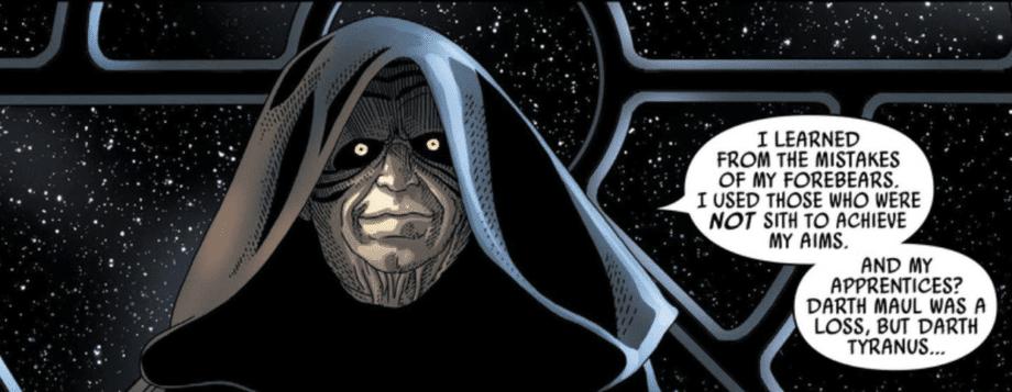 DV20 Emperor Darth Vader #20