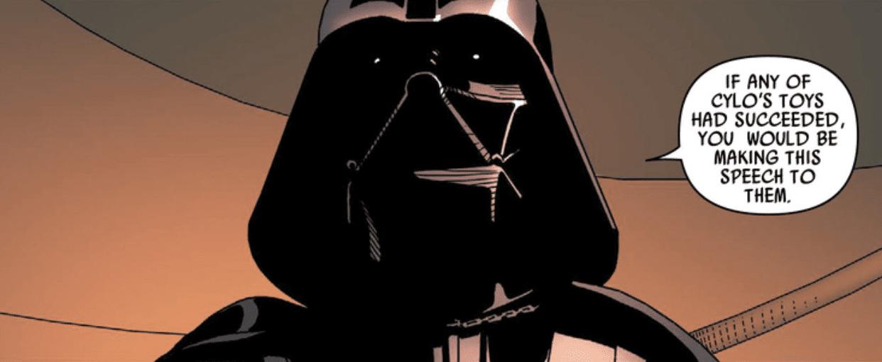 DV20 Fav Darth Vader #20