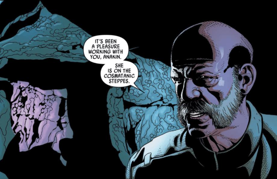 DV20 Thanoth Darth Vader #20