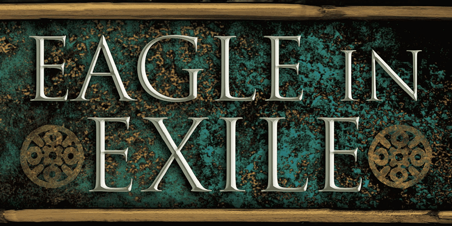 Eagle in Exile book review