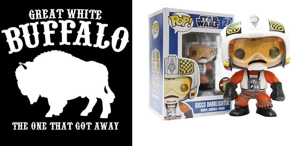 Biggs Darklighter Funko Pop Star Wars Guide