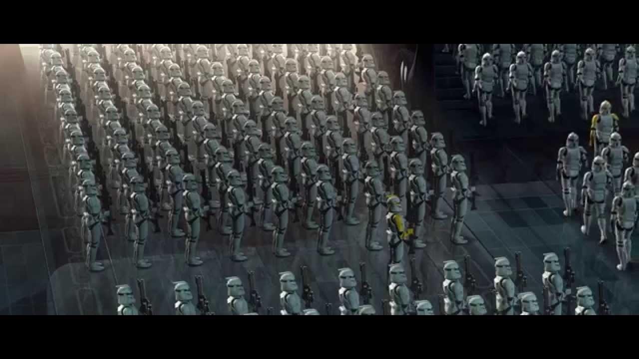 clones synchronicity