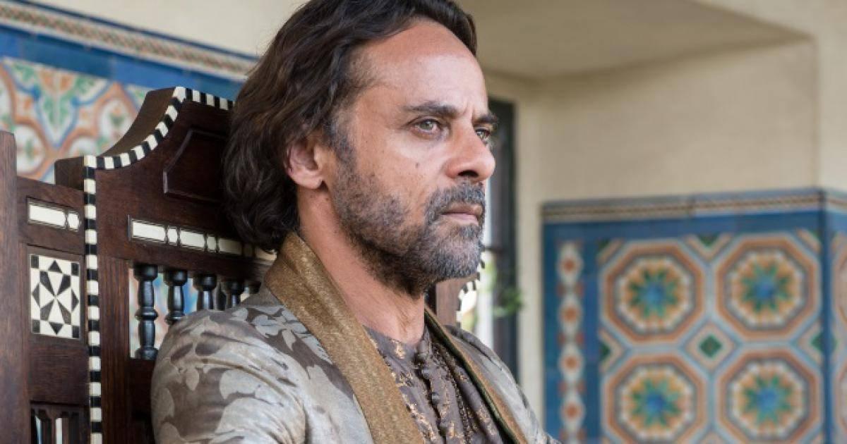 deaths in Game of Thrones Doran Martell