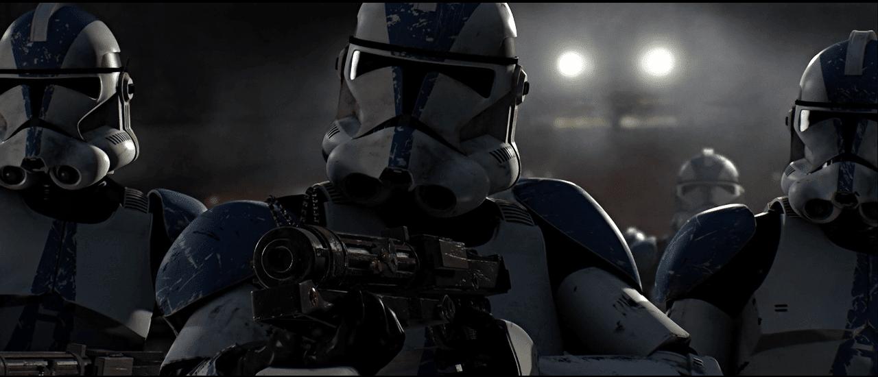 order 66 clones