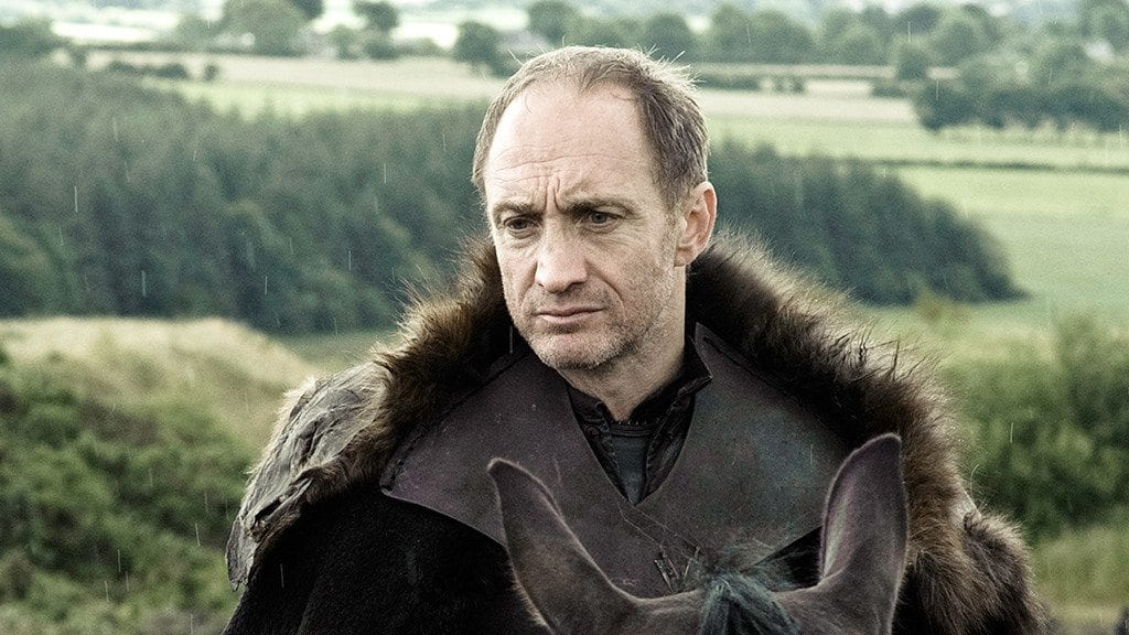 deaths in Game of Thrones Roose Bolton