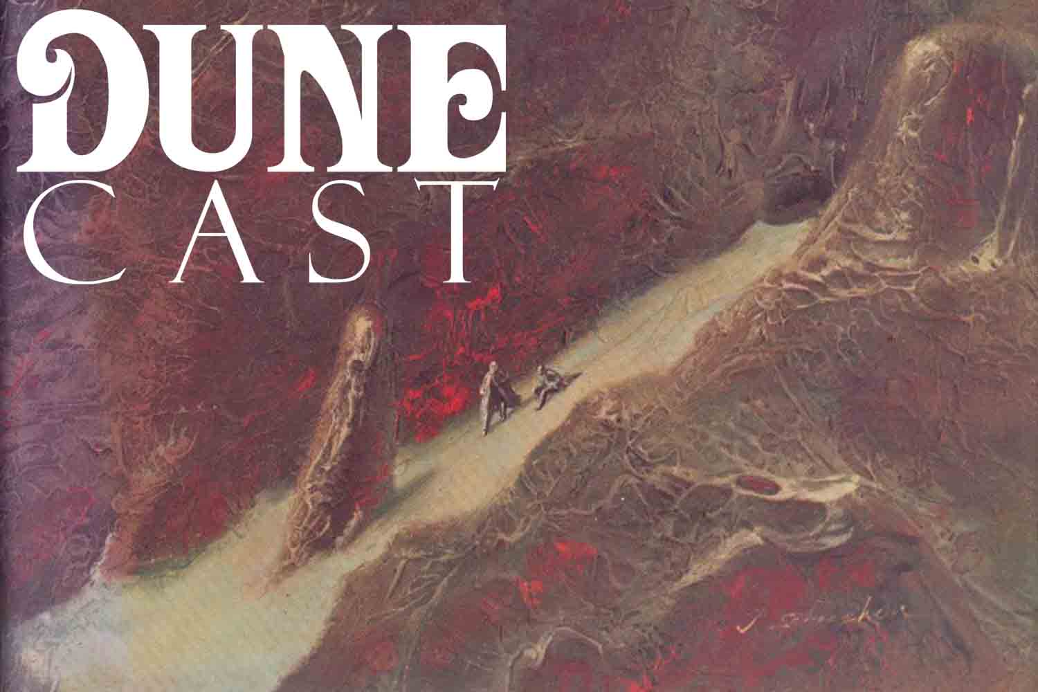 Dune Featured Image