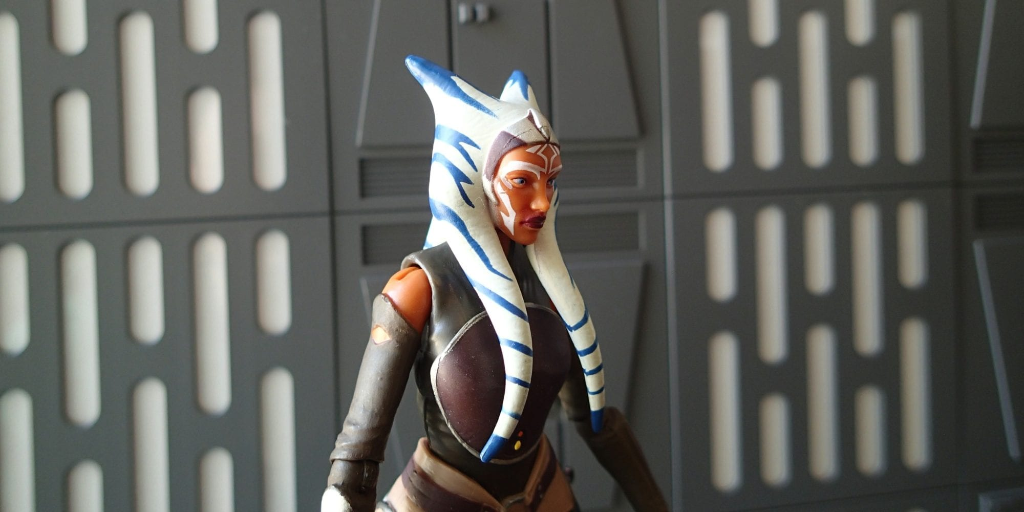 Black Series Ahsoka