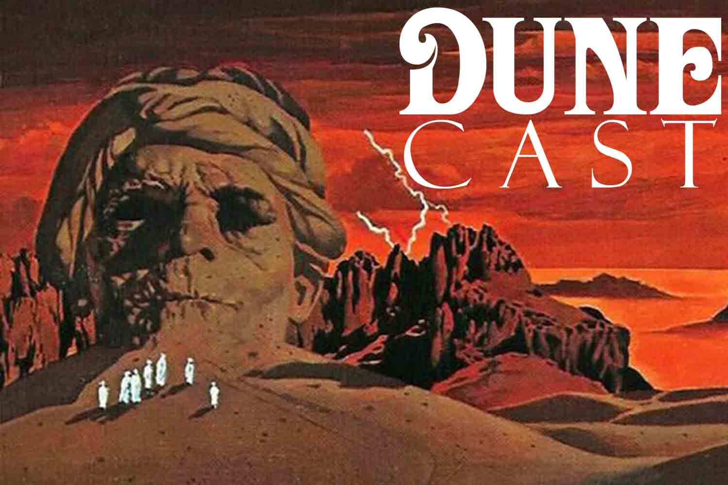 Dune Cast Dune Messiah Featured Image