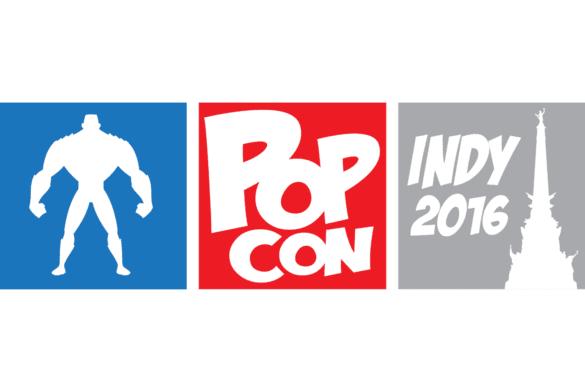 Indy PopCon