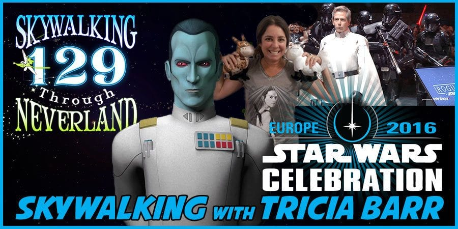 Star Wars Celebration Europe