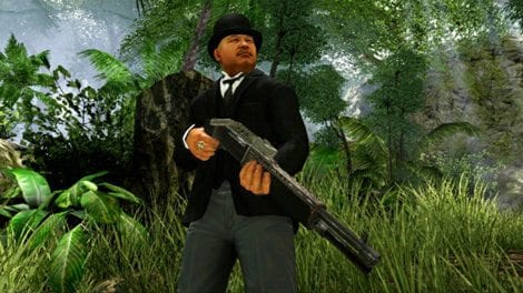 oddjob goldeneye reloaded bond games