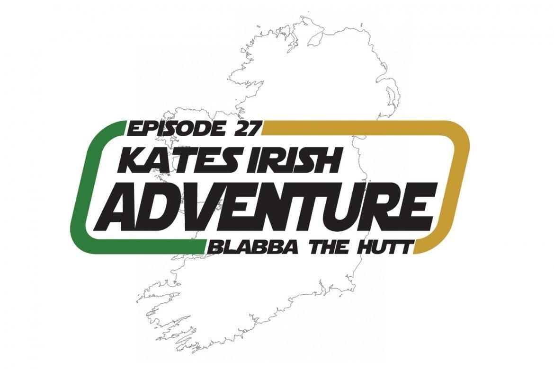 Irish Adventure