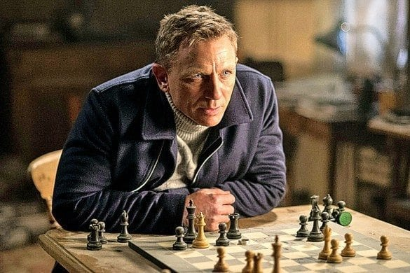 bond checkmate bond games