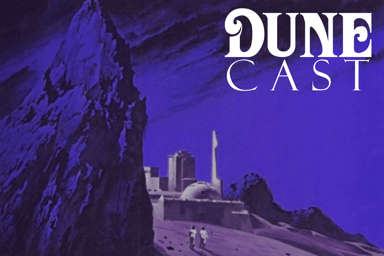 Dune Cast #3.2: Children of Dune (1976)