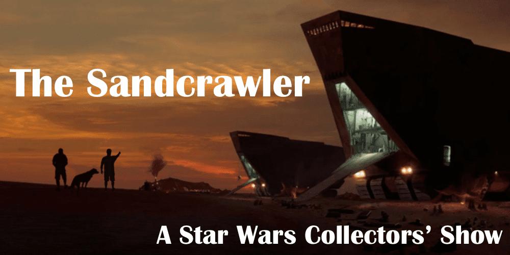 Sandcrawler