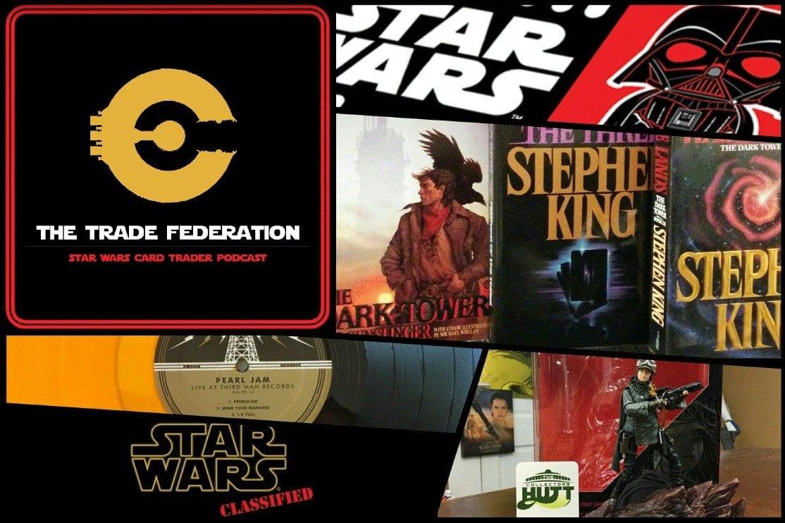Trade Federation 73 Vinyl