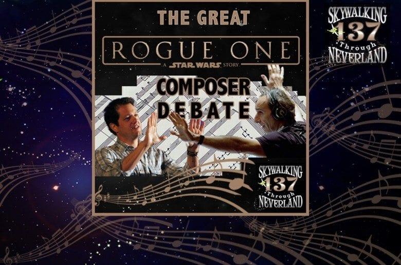 Rogue One composer