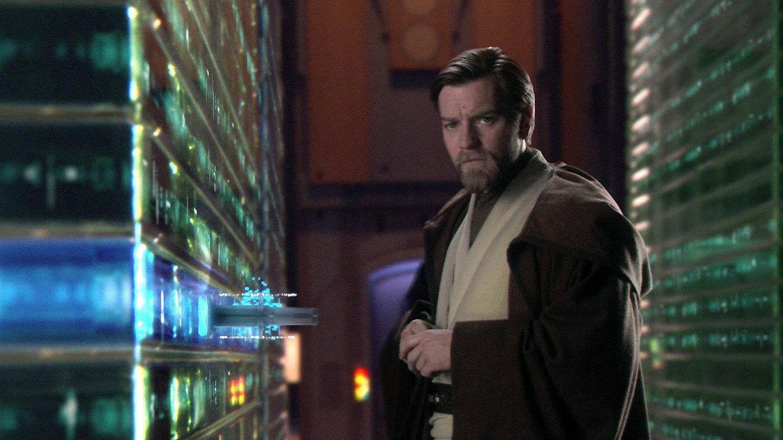 Star Wars politics- Obi Wan Jedi Temple