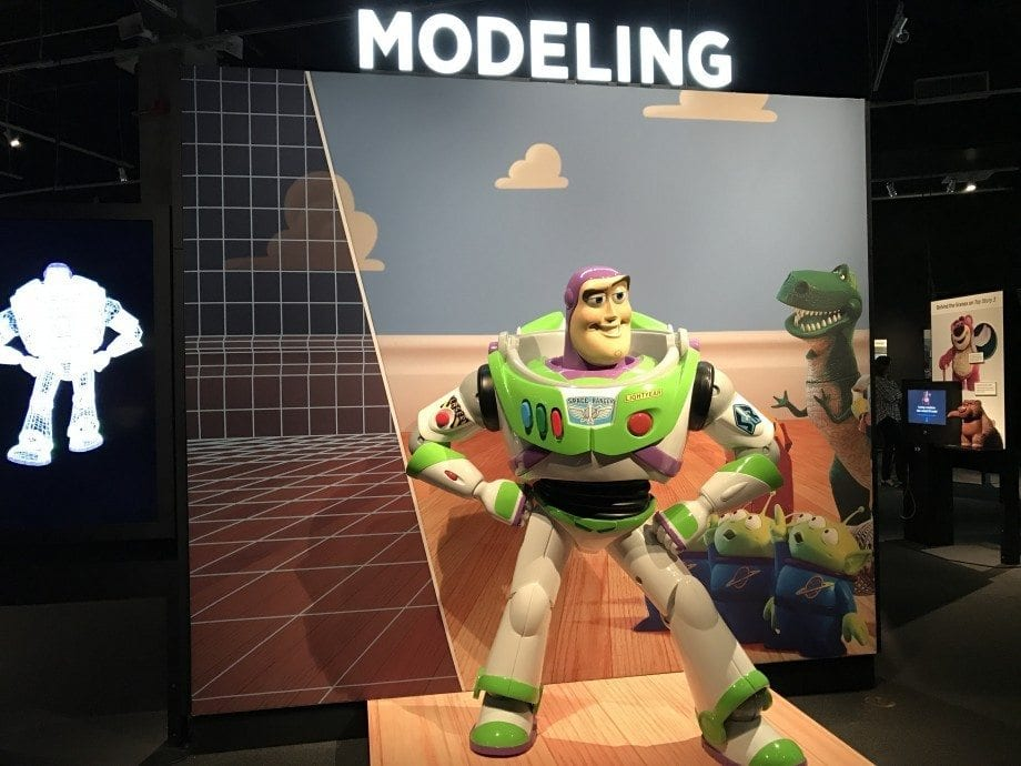 pixar exhibit 3