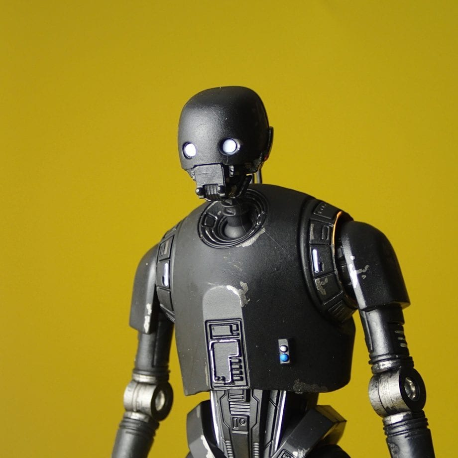 Black Series K-2SO TBS6