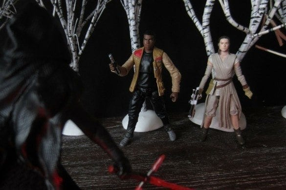 Force Awakens Black Series